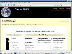 Website challenges draft 2006